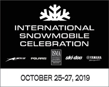 International Snowmobile Celebration campaign