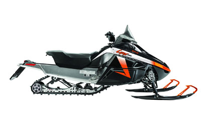 Arctic Cat Entry-level Snowmobile